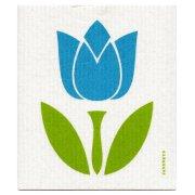 Jangneus Design Cloths - Turquoise - Pack of 4