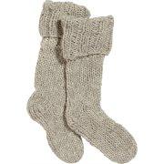 Chamonix Knitted Welly Socks