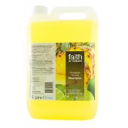 Faith in Nature Shampoo - Pineapple & Lime - 5 Litres