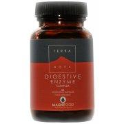 Terranova Digestive Enzyme Complex - 50caps