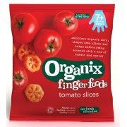 Organix Crunchy Tomato Slices - 20g