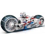Salt Water Motorcycle