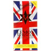Montezuma's Great British Pudding Bars - Lemon Meringue - 100g