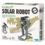 Kidz Labs Green Science Solar Robot