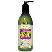 Avalon Organics Hand & Body Lotion - Ylang Ylang - 340g