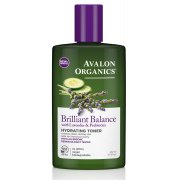 Avalon Organics Hydrating Toner - 237ml