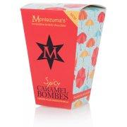 Montezuma's Spicy Caramel Bombes - 150g