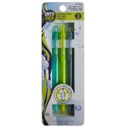 Recycled 0.7mm Mechanical Pencils - 3 Pack