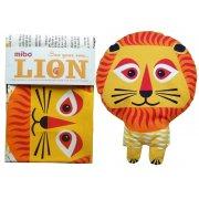 Sew Your Own Lion Tea Towel