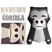 Sew Your Own Gorilla Tea Towel
