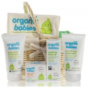 Green People Organic Newborn Hamper