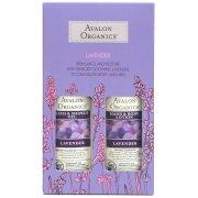 Avalon Organics Lavender Gift Set