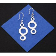 Silverchilli Burbuja Earrings