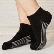 Braintree Solid Jane Bamboo Ankle Socks