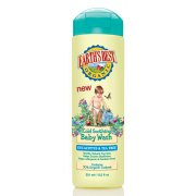 Earth's Best Cold Soothing Baby Wash - 251ml