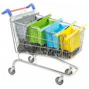 Trolley Bags Original - Pastel