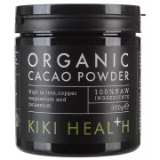 Kiki Health Organic Cacao Powder - 300g