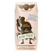 Rebel Kitchen Dairy Free Coconut Mylk - Chocolate - 330ml