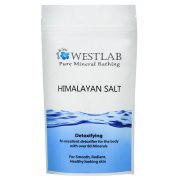 Westlab Himalayan Pink Bath Salt - 1kg
