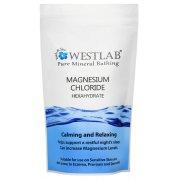 Westlab Magnesium Chloride Flakes - 1kg