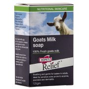 Hope's Relief Goats Milk Soap - 125g