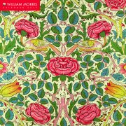 William Morris Calendar 2017