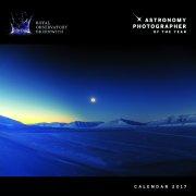 Astronomy Photography Calendar 2017