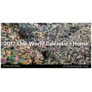 Amnesty One World Calendar 2017