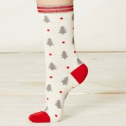 Braintree Nootka Bamboo Socks - Snow
