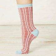 Braintree Gabriel Bamboo Socks - Snow