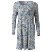 Nomads Aurora Organic Cotton Tunic Dress