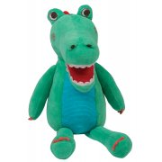 Frugi Crocodile Froogli Soft Toy
