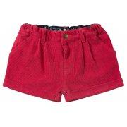 Frugi Suki Shorts - Pink