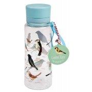 Garden Birds Water Bottle