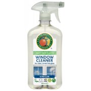 Earth Friendly Window Cleaner with Vinegar - 500ml