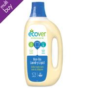 Ecover Non Bio Laundry Liquid  1.5 Litre