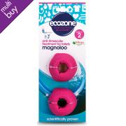 Ecozone Magnoloo Toilet Descaler