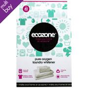 Ecozone Pure Oxygen Laundry Whitener