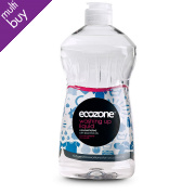 Ecozone Washing Up Liquid Super Concentrated 500ml