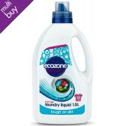 Ecozone Non-Bio Laundry Liquid - 1.5L