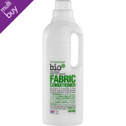 Bio D Concentrated Fabric Conditioner - Juniper & Seaweed - 1L