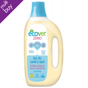 Ecover Zero - Laundry Liquid 1.5L