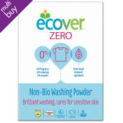 Ecover Zero - Washing Powder 750g