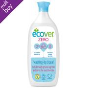Ecover Zero Washing Up Liquid - 500ml