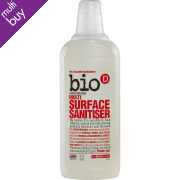 Bio D Multi Surface Sanitiser - 750ml