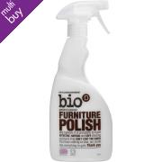 Bio D Furniture Polish Spray - 500ml