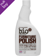 Bio D Furniture Polish Refill - 500ml
