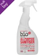 Bio D All Purpose Sanitiser Spray - 500ml