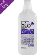Bio D Home and Garden Sanitiser - 750ml