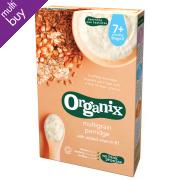 Organix Multigrain Porridge - 200g